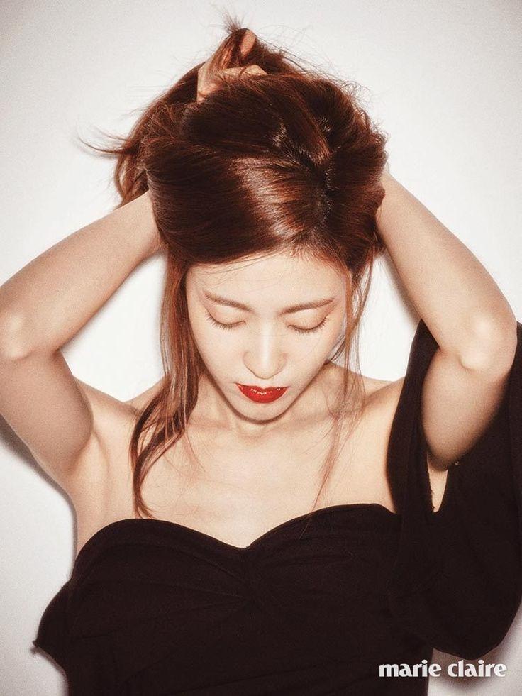 Lee Yoon-ji // Marie Claire Korea