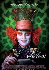 Alicja w Krainie Czarów (Alice in Wonderland)