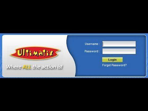 ultimatix touch app