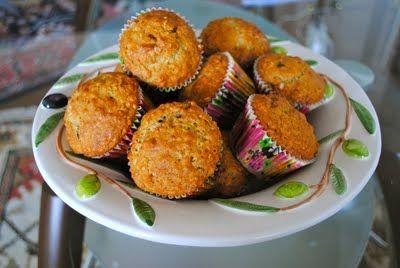 Невыразимая легкость кулинарного бытия...: Овсяные кексы с бананами