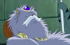 Cat King | Studio Ghibli Wiki | FANDOM powered by Wikia