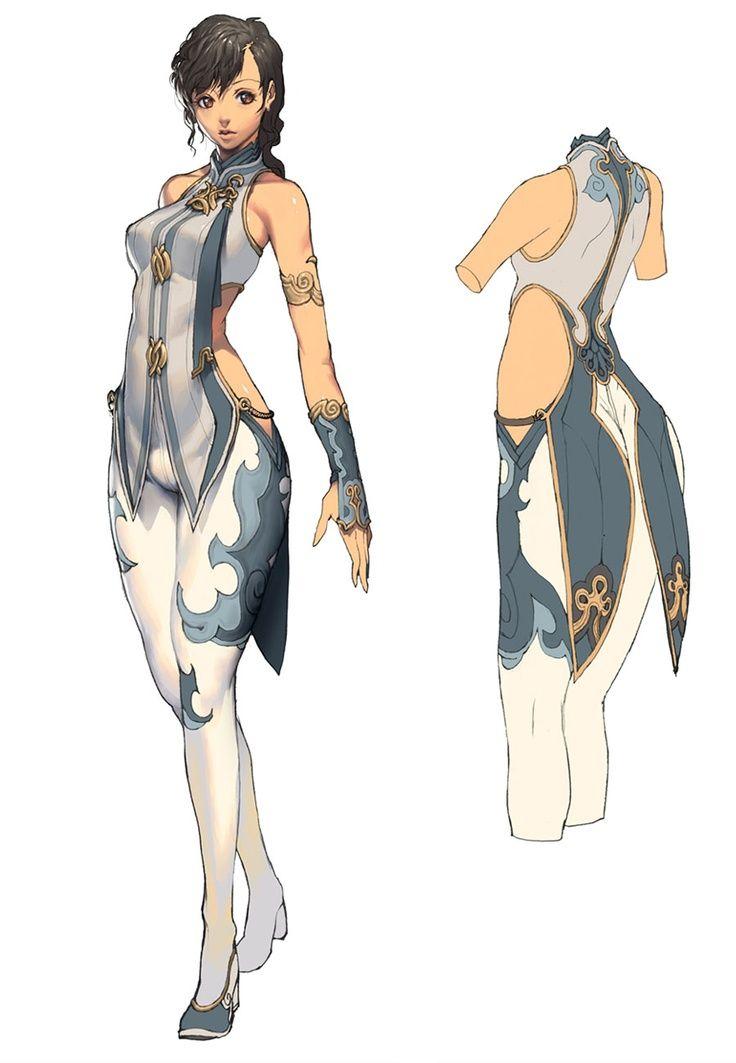 Female Design u2724 || CHARACTER DESIGN REFERENCES | u30adu30e3u30e9u30afu30bfu30fcu30c7u30b6u30a4u30f3 u2022 Find more at <a href=