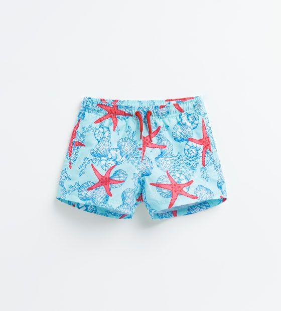 Imagen 1 de Bermuda fondo marina de Zara