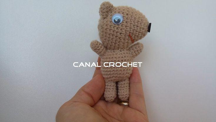 Pig Rabbit Amigurumi Patron : 309 best images about Crochet - amigurumi on Pinterest ...