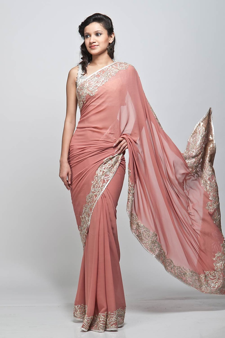 Shop online at http://www.satyapaul.com/satyapaul/shop/bridal-wear/bridal-sarees/esw1865 and visit us at http://www.facebook.com/SatyaPaulIndia