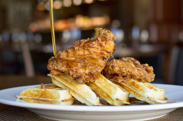 Where to Eat Brunch, According to 11 of Atlanta's Best Chefs