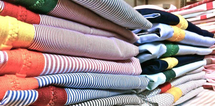 LINO - kid's apron - Collection 2014 aquapotabile.com