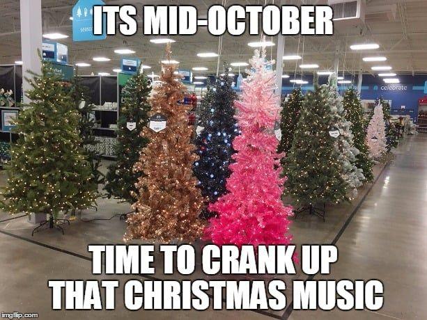 Funny October Memes October Memes Christmas Memes Halloween Memes