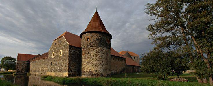 hrad/castle Švihov