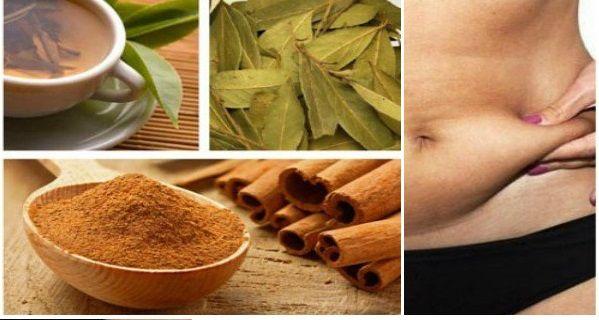 Új hasi zsírgyilkos tea, amivel 2 hét alatt megszabadulhatsz az úszógumidtól! (recept)