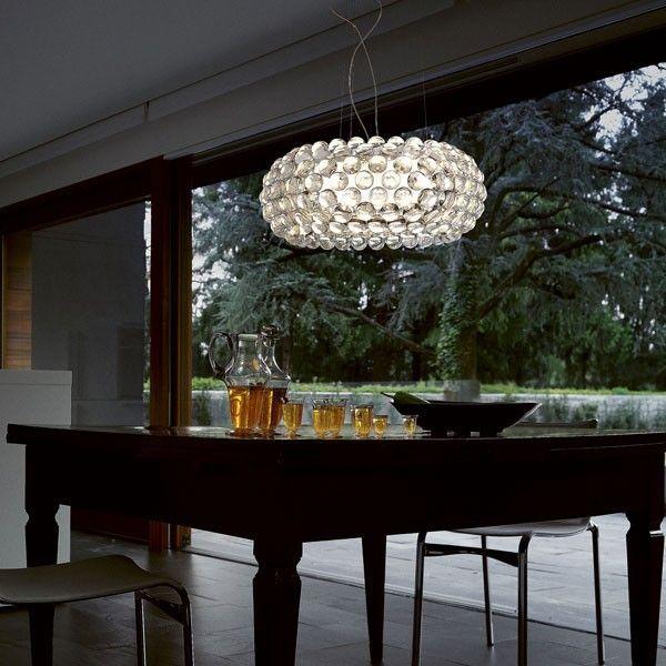 Een dames armband uit de jaren '30 was de inspiratie bron voor de Caboche #hanglamp. #lamp #verlichting