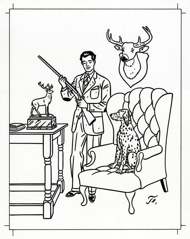 Floc'h - Dessins - Galerie Barbier & Mathon - page 5