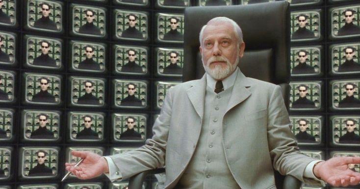 """Футуролог Рэй Курцвейл: """"К 2045 году Земля превратится в один гигантский компьютер"""": philologist"""