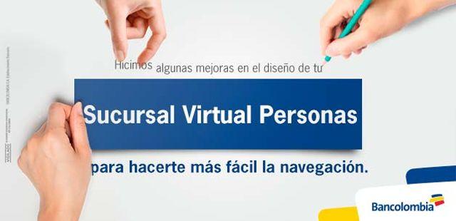 Demo Sucursal Virtual Personas