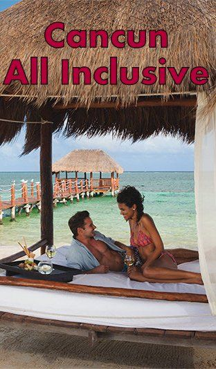 Cancun Mexico All  Inclusive Vacation Resorts: Azul  Beach Hotel By Karisma All Inclusive :  http://www.luxury-resort-bliss.com/cancun-all-inclusive-resorts.html