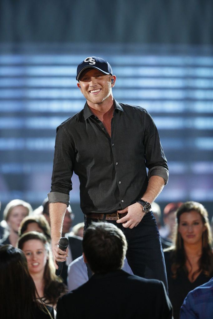 Cole Swindell  Image on CMA Awards  http://www.cmaworld.com/cma-awards/social-gallery/15541394319-91649e99e4-b