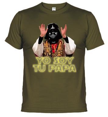Yo soy tu Papa