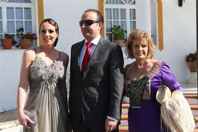 cotibluemos: Rocío Carrasco y Fidel Albiac anuncian boda