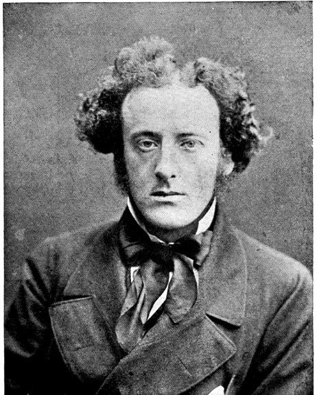 Sir John Everett Millais (1829 – 1896) English painter and one of the founders of the Pre-Raphaelite Brotherhood.