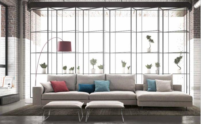 Sofa Vor Fenster designer sofa vor einem fenster möbel designer möbel