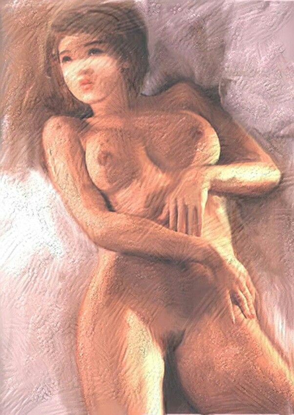 Nude w082/Jaijong