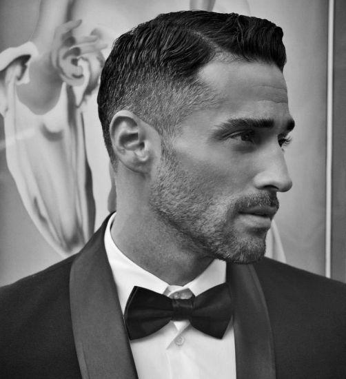 Top 9 Undercut Hairstyles for Men | Plus Lifestyles