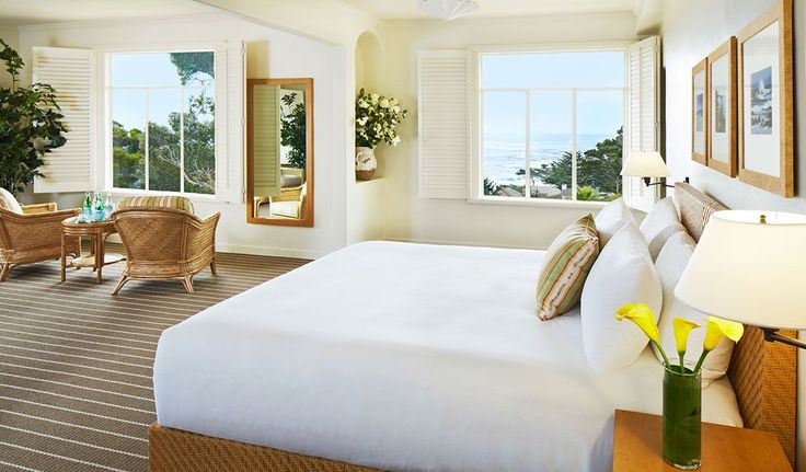 La Playa Suite Room with Ocean View