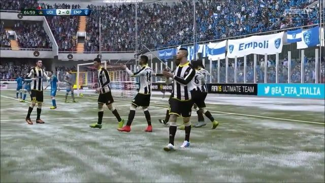 Game  Fifa