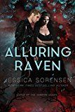 Alluring Raven (Curse of the Vampire Queen Book 3) by Jessica Sorensen (Author) #Kindle US #NewRelease #Teen #Young #Adult #eBook #ad