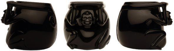 ¿Qué misterios oculta la vasija del mono? -  Cierto día estaba el equipo de Tlacaélel observando que había numerosas vasijas con animales en el frente de éstas, y decidimos preguntarnos e investigar a que se debe, en específico hubo una que nos llamó la atención y no había mucha información al respecto en internet. Seguimos investigando y por fin pudimos revelar el secreto que ocultan estas vasijas.        La impresionante vasija de obsidiana con un mono en frente.    Esta vasija ha causado…