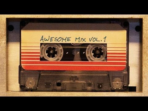 ▶ Blue Swede - Hooked On A Feeling (Guardians of The Galaxy Soundtrack) - YouTube