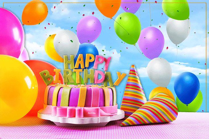 Happy Birthday Gif 800 215 533 Gaurav Birthday Wishes