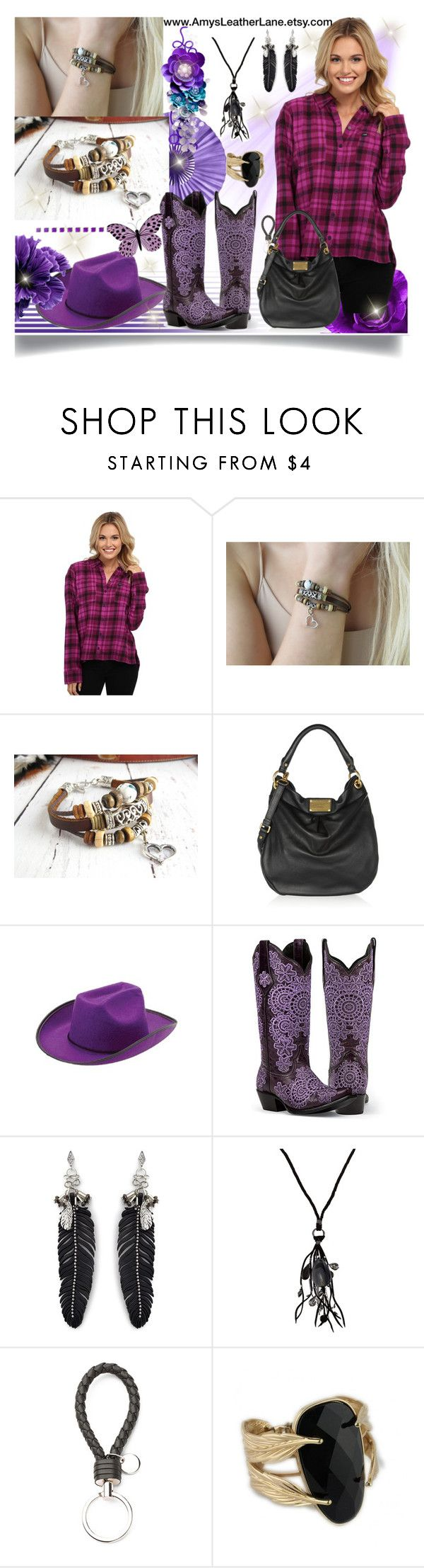 Amy's Leather Lane by jeneric2015 on Polyvore featuring Hurley, Marc by Marc Jacobs, NAKAMOL, Rebecca Minkoff and Bottega Veneta