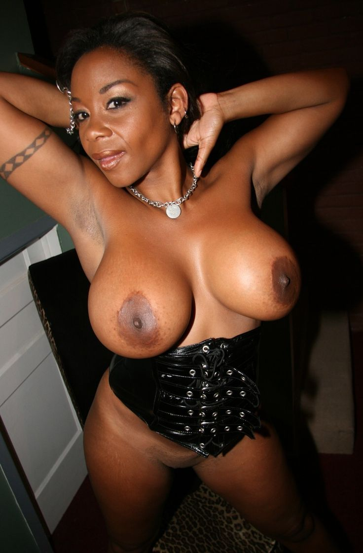 ass black tits - Those Sexy Black Beautys - Big Tits Porn Pic