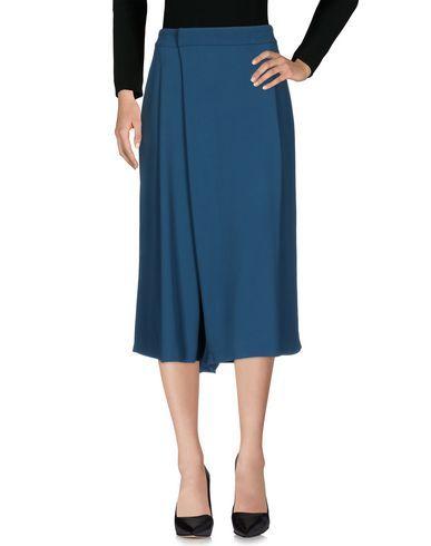 BOSS ORANGE Women's 3/4 length skirt Deep jade 8 US