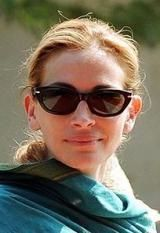 Why Julia Roberts is Now a Hindu: Julia Roberts in India