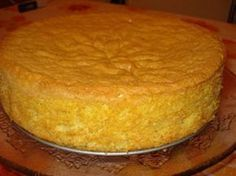 Cel mai fin și voluminos blat de tort! - Retete-Usoare.eu