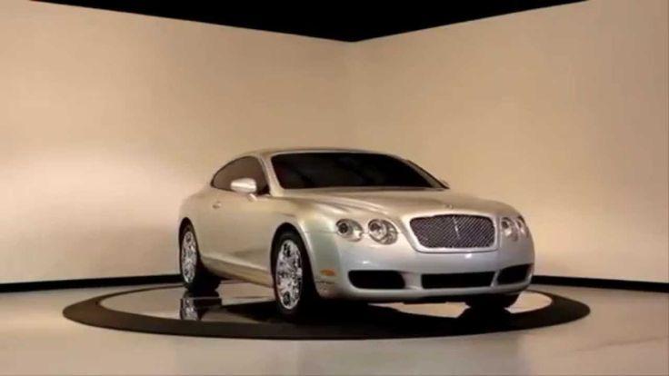 Bentley Continental GT  2004