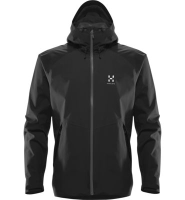 Esker Jacket - Waterproof, breathable, lightweight and completely fluorocarbon free