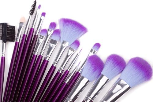 Maquillaje: en busca de las brochas perfectas.