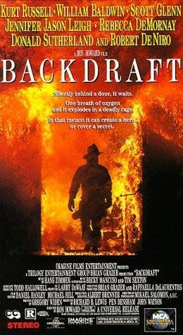 IMDb Backdraft | titles backdraft backdraft