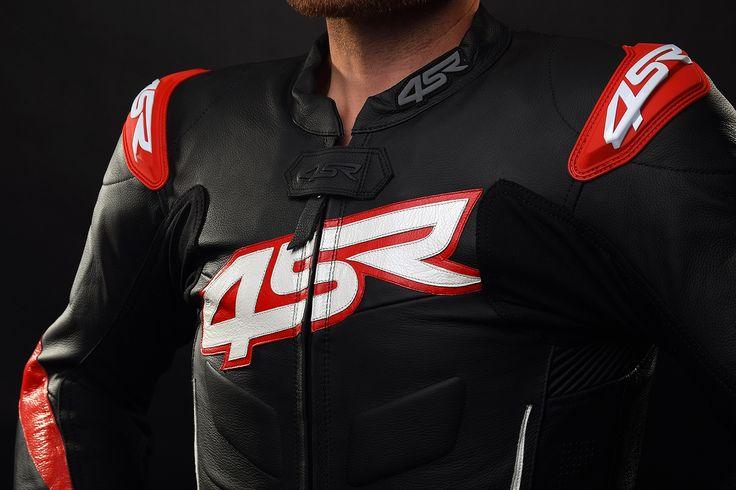 4SR two-piece suit RR Evo III Diablo
