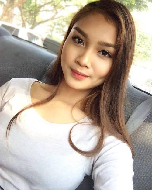 Sexy malay woman