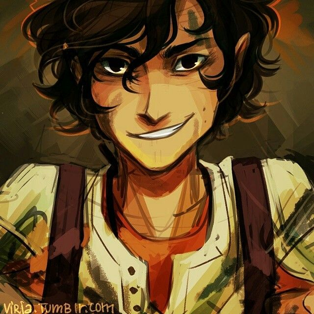 17 Best images about fan art by Viria on Pinterest ...