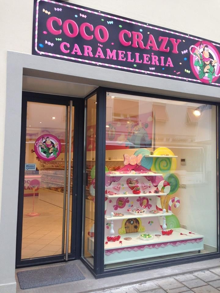 Coco Crazy Udine Via Poscolle 50/B