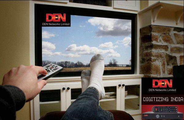 Digital cable – a massive lifestyle enhancer! #DigitalCable #Television #TV #Entertainment #News