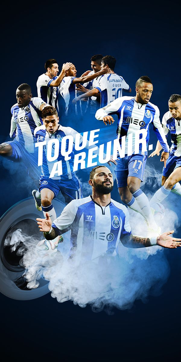 FC Porto - Get Together on Behance