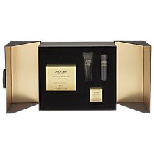 Buy Shiseido Future Solution LX Protective Day Cream Skincare Gift Set Online at johnlewis.com