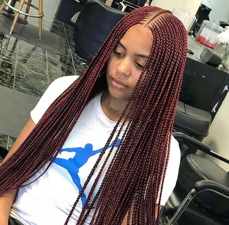 Check Out Simonelovee ️ Blackhairstyles Braided