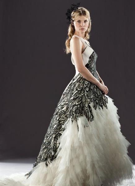 Платье флер делакур